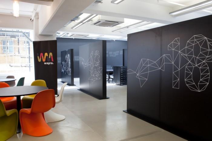 不同风格的办公室装修效果图欣赏
